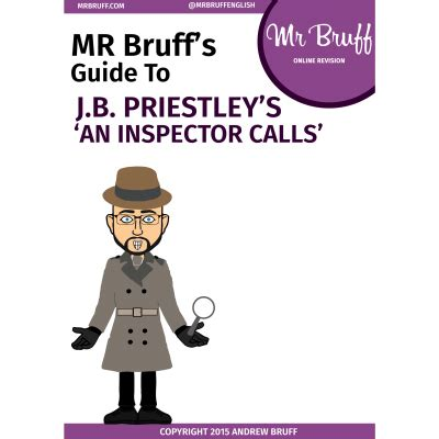An Inspector Calls 2, Sample of Essays